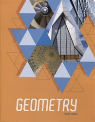 Geometry - Student Textbook