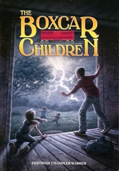 Boxcar Children #01