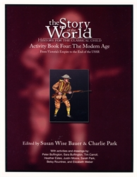 Story of the World Volume 4 - Activity Book