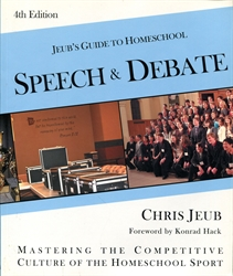 Jeub's Guide to Home School Speech & Debate