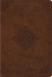 ESV Study Bible - Trutone Leather