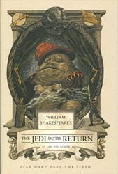 William Shakespeare's Star Wars Part the Sixth