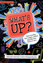 What's Up? - Teacher Guide