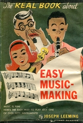Real Book About Easy Music-Making