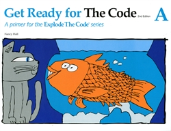 Get Ready for the Code Book A