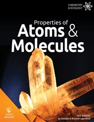 Properties of Atoms & Molecules