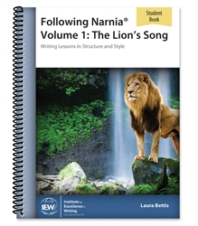 Following Narnia 1 - Student Workbook