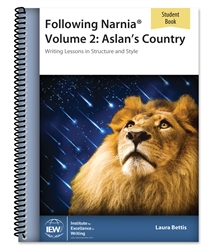 Following Narnia 2 - Student Workbook