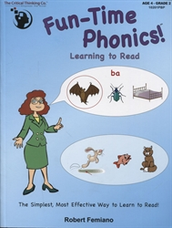 Fun-Time Phonics!
