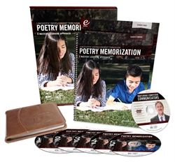 Linguistic Development Through Poetry Memorization - Set
