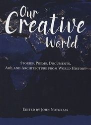 From Adam to Us - Our Creative World
