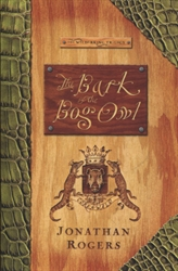 Bark of the Bog Owl