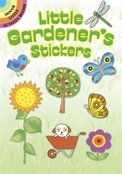 Little Gardener's - Stickers