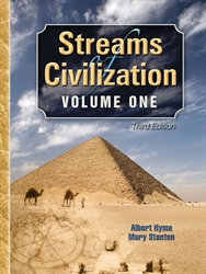 Streams of Civilization Volume One