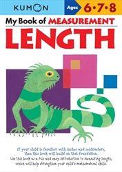 My Book of Measurement: Length
