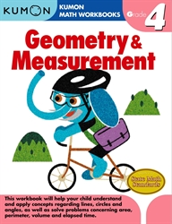 Geometry & Measurement Grade 4