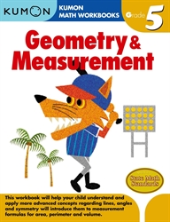 Geometry & Measurement Grade 5