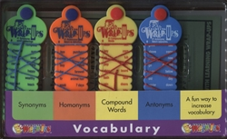 Vocabulary Intro Wrap-Up Keys