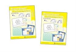 RightStart Mathematics Level C - Book Bundle