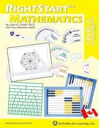 RightStart Mathematics Level C - Worksheets