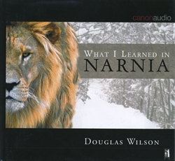 What I Learned In Narnia - CD