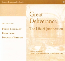 Great Deliverance - CD