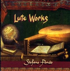 Lute Works (CD)