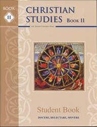 Christian Studies Book II - Student Book (old)