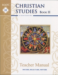 Christian Studies Book II - Teacher Manual