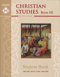 Christian Studies Book III - Student Book