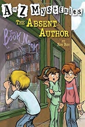 Absent Author (A to Z Mysteries)