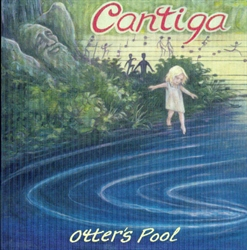Otter's Pool (CD)