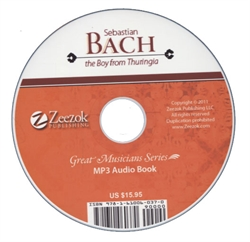 Sebastian Bach - MP3 Audio Book