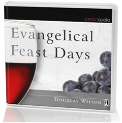 Evangelical Feast Days - CD