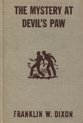 Hardy Boys: Mystery at Devil's Paw