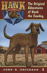 Hank the Cowdog #01