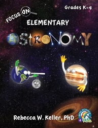 Focus On Elementary Astronomy - Student Textbook