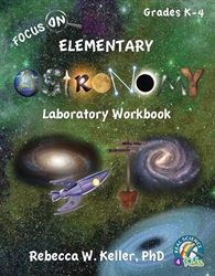Focus On Elementary Astronomy - Laboratory Workbook