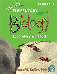 Focus on Elementary Biology - Laboratory Workbook