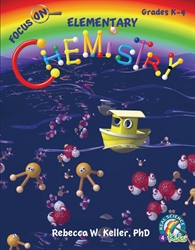 Focus on Elementary Chemistry - Student Textbook