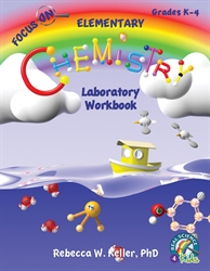 Focus on Elementary Chemistry - Laboratory Workbook (old)