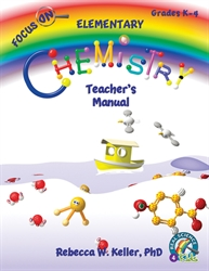 Focus on Elementary Chemistry - Teacher's Manual