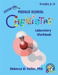 Focus On Middle School Chemistry - Laboratory Workbook