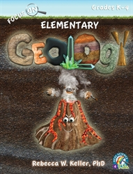 Focus On Elementary Geology - Student Textbook