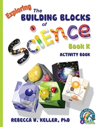 Building Blocks Book K - Activity Book
