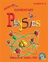 Focus On Elementary Physics - Student Textbook