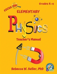 Focus On Elementary Physics - Teacher's Manual