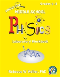 Focus On Middle School Physics - Laboratory Workbook