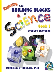 Building Blocks Book 1 - Student Textbook