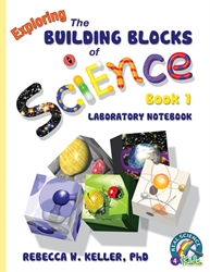 Building Blocks Book 1 - Laboratory Workbook